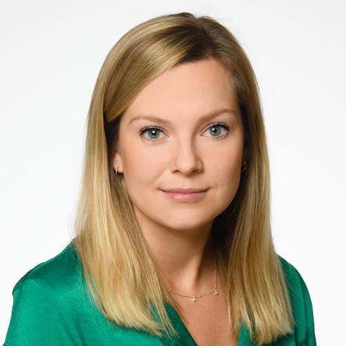 Advocaat Alicia J. de Zinger