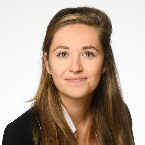 Advocaat Elise Laureau