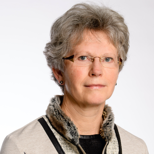 Counsel Loes J.H. Gijbels