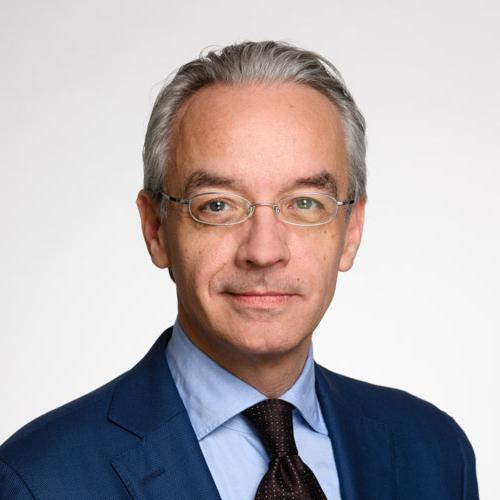Advocaat Paul N.M. de Gier