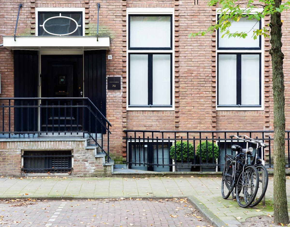 Advocatenkantoor SmeetsGijbels in Amsterdam
