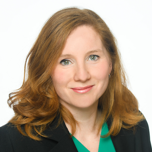 Advocaat Laura M. Mons